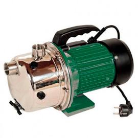 Pompe de surface JET101 inox avec poignée 970 W - PRGJET101I - Ribiland