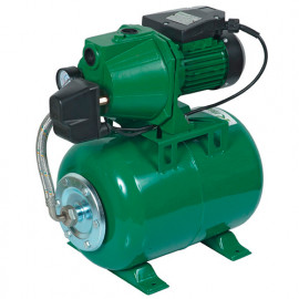 Pompe suppresseur 24 L avec JET81 750 W - PRS24JET81 - Ribiland