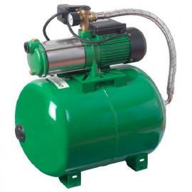 Pompe suppresseur 100 L avec multicellulaire 5 turbines auto-amorante - PRS100MCA5 - Ribiland