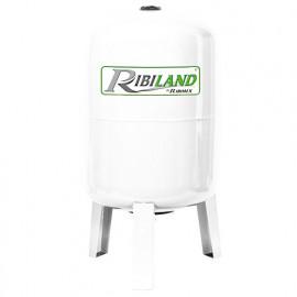 Réservoir 100 L vertical pour suppresseur à eau - PRS100/PV - Ribiland