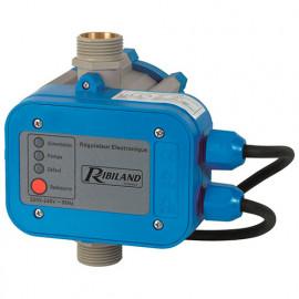 Régulateur électronique de pression AQUACONTROL+ - PRPCONTROLP - Ribiland