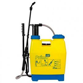 Pulvérisateur 12 L à dos à pression entretenue PRIMO12 - PRP120D - Ribiland