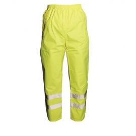 """Pantalon haute visibilité L 81cm (32"""") classe 1 - 282424 - Silverline"""