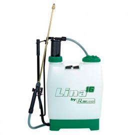Pulvérisateur 17 L à dos à pression entretenue LINA16 - PRP160D - Ribiland
