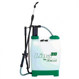 Pulvérisateur 20 L à dos à pression entretenue LINA20 - PRP200D - Ribiland