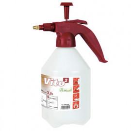 Pulvérisateur 2 L à pression préalable VITO2 pour produits agressifs - PRP020PC - Ribiland