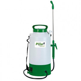 Pulvérisateur 8 L à batterie 12 V 1,0 Ah PILA 8 - PRP080E - Ribiland