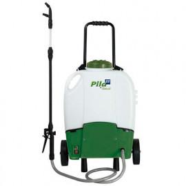 Pulvérisateur 20 L à dos, à batterie 12 V 1,2 Ah PILA 20 - PRP200DE - Ribiland