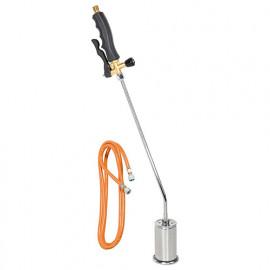 Kit désherbeur thermique avec tuyau - PROX657100 - Ribiland