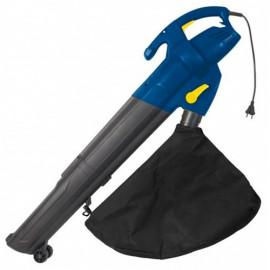 Aspirateur souffleur broyeur MOTOPRO 3 000 W 230 V - PRASB3000 - Ribiland