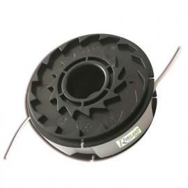 Bobine de fil pour coupe-bordures D. 1,6 mm x 2 x 3 m - PRWF503A - Ribiland