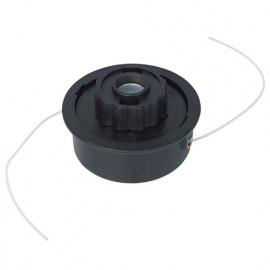 Bobine de fil pour coupe-bordures D. 1,6mm x 2 x 4 m - PRWF84EA - Ribiland