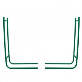 Range-bûches hauteur 95 cm - PRIRB095 - Ribiland