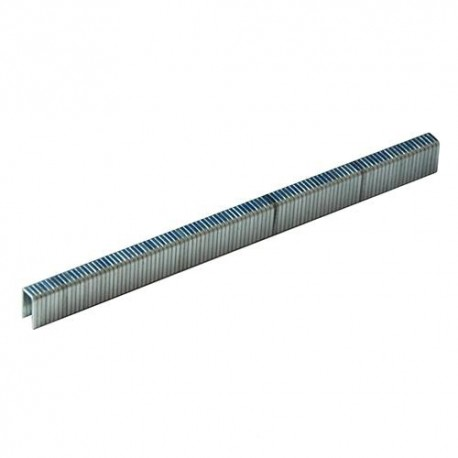 5 000 agrafes 5,2 x 22 x 1,15 mm de type A - 282514 - Silverline