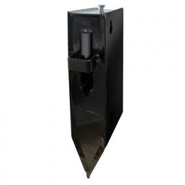 Rallonge de coin pour fendeuse vertical - PREHLV10R - Ribiland