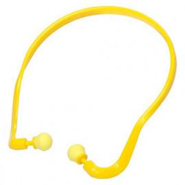Arceau avec bouchons d'oreilles anti-bruit EN 352 - PRPROTCB/1 - Ribiland