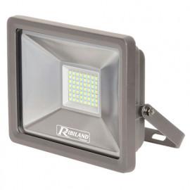 Projecteur à LED 10 W 230 V 750 lumens mural - PRSPOT12M - Ribiland
