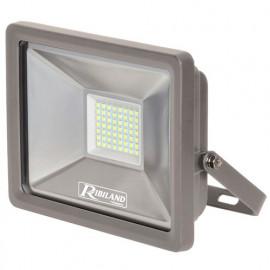 Projecteur à LED 20 W 230 V 1 500 lumens mural - PRSPOT22M - Ribiland