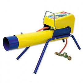 Epouvantail à gaz électronique - AGEL08 - Ribiland