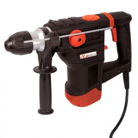 Perforateur burineur 5 joules 1500 W 230 V + accessoires en coffret - PRKIT10PF - Ribitech