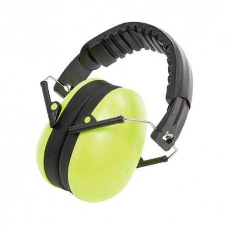 Casque anti-bruit pour enfant Age max. 7 ans - 315357 - Silverline