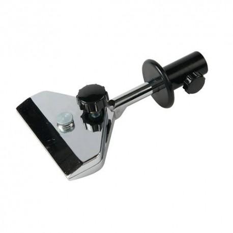 Gabarit d'affûtage pour couteaux longs pour affûteuse à eau Triton TWSS10 - 318358 - Triton