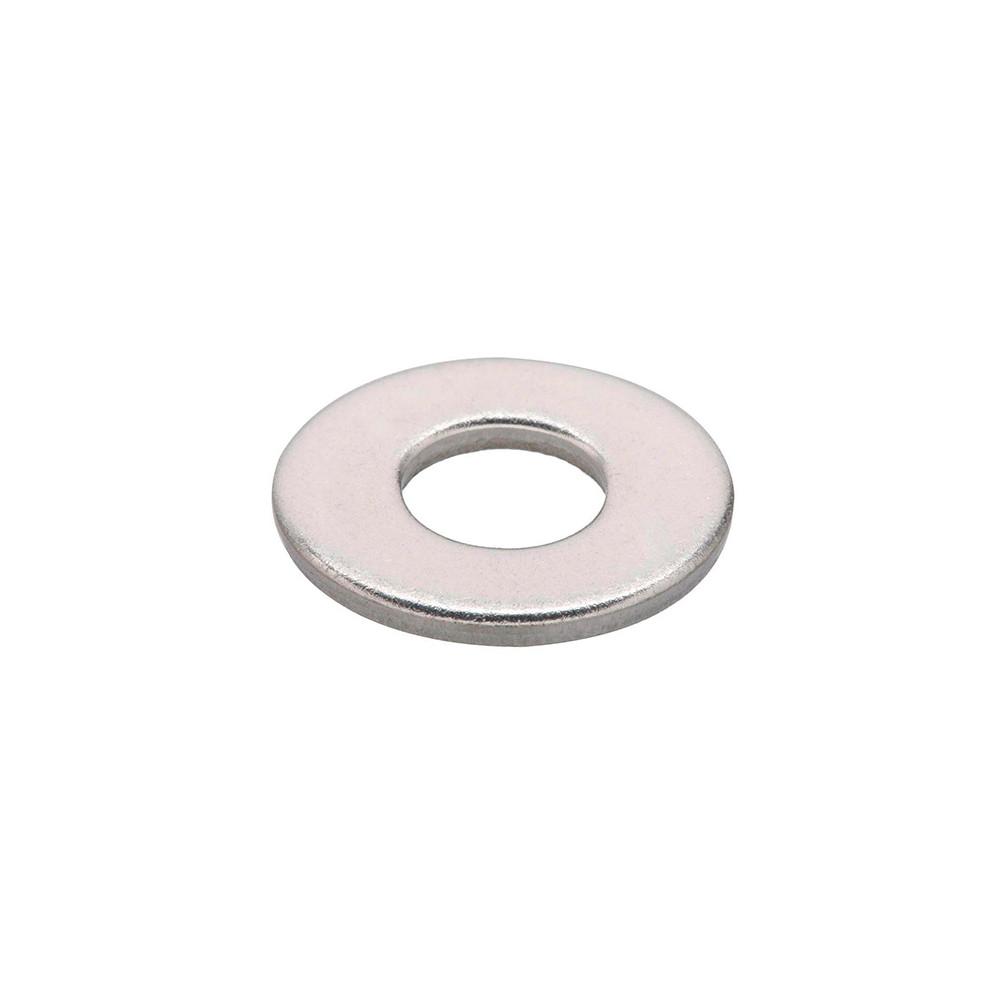 rondelles DIN 125 M 6 Acier Inoxydable a2 *** professionnel qualité *** 100 pcs