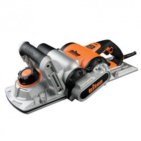 Rabot 180 mm électrique 1500 W Triton - 366649 - Triton