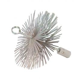 Hérisson pour conduits céramique D. 150 mm - 366706 - Silverline