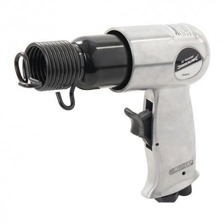 Marteau pneumatique + ensemble d'outils - 394970 - Silverline