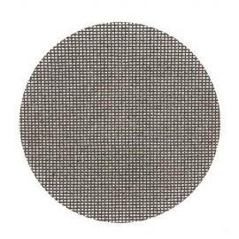 10 disques abrasifs treillis auto-agrippants D. 150 mm Grain 180 - 400486 - Silverline