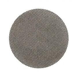 10 disques abrasifs treillis auto-agrippants D. 115 mm Grain 80 - 401906 - Silverline