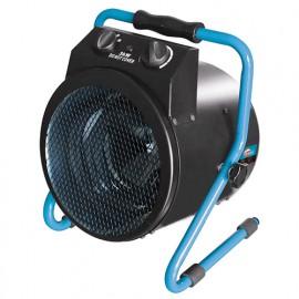 Chauffage soufflant électrique 305m3/h 230V - 3000W - LOCSE300 - LEMAN