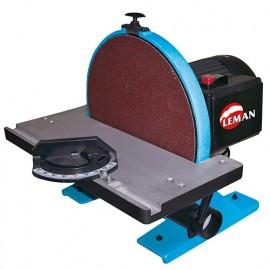ponceuse à disque D. 305 mm 230V - 900W - PON306 - LEMAN