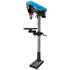 Perçeuse radiale à colonne 16 mm. 230V - 550W - PRC016 - LEMAN
