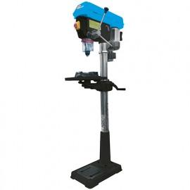 Perçeuse radiale à colonne 20 mm. 230V - 600W - PRC020 - LEMAN