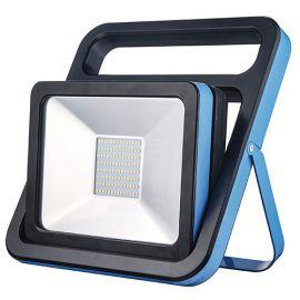 Projecteur de chantier LED 50W sur batterie - PCL052 - LEMAN