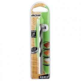 Foret à bois 3 pointes PRO D. 3 mm - 070030150 - Guex