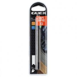 Lots de 3 lames scie sauteuse bois-plastique BLACK & DECKER - 095301150 - Guex