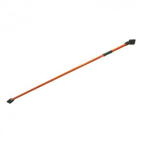 Étai extensible de 1,6 à 2,9 M, charge max 60 Kg - 427667 - Silverline