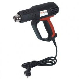 Décapeur thermique 2000 W 230 V + accessoires en mallette - PRDECA2000KIT - Ribitech