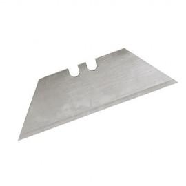 10 lames incassables pour cutter 0,6 mm - 427678 - Silverline