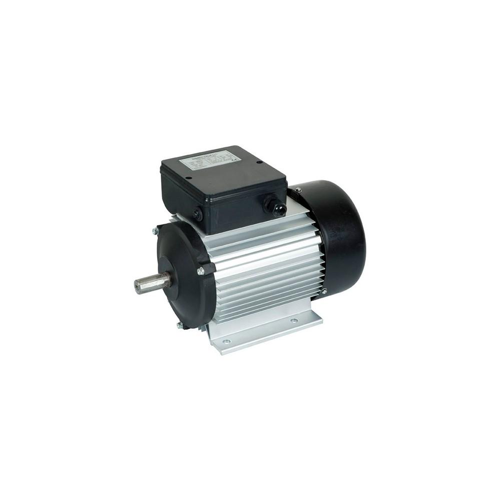 moteur  u00e9lectrique 1 cv 230 v 1400 tr  min - m1m14