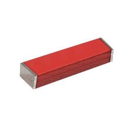 2 barres magnétiques 40 x 12,5 x 5 mm - 431911 - Silverline