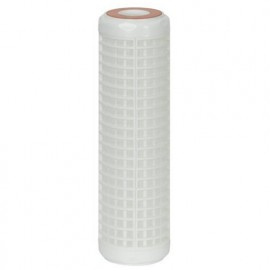 "Cartouche filtrante CFL lavable 9"" 3/4 50 microns - PRFIL9CFL - Ribitech"