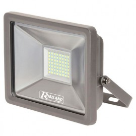 Projecteur à LED 50 W 230 V - 3750 lumens mural - PRSPOT52M - Ribitech