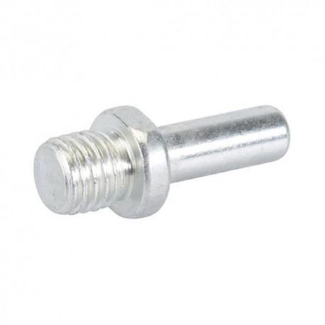 Adaptateur pour passer vos outils M14 sur perceuse/visseuse sur tige - 437202 - Silverline
