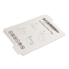 2 pièges à glu pour souris - 438479 - Fixman