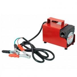 Pompe auto-amorçante 12 V - PRPG12V - Ribitech