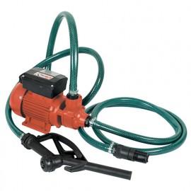 Kit pompe gasoil complet 350 W 230 V - PRKG115 - Ribitech